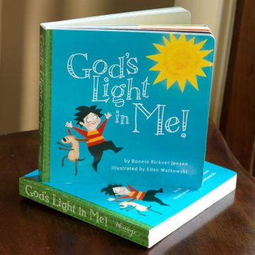 God's Light In Me! (Boy Version)